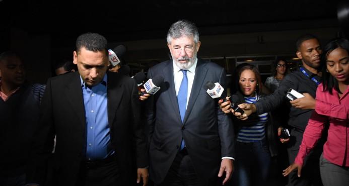 Díaz Rúa dice contratos que firmó con Odebrecht cumplieron el debido proceso