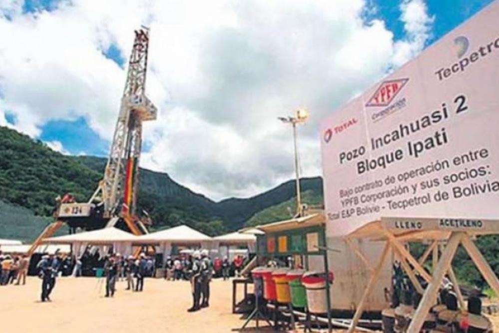 Santa Cruz espera el desembolso de Bs 198,6 millones congelados por el conflicto de Incahuasi / WEB