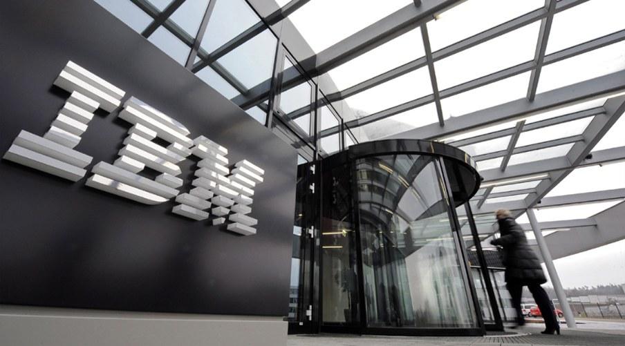 خدمة ما بعد البيع ,IBM