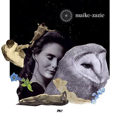 Maike Zazie - Fragmente