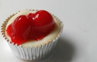 SUPER EASY MINI CHERRY CHEESECAKE BITES RECIPE – FUN AND DELICIOUS!