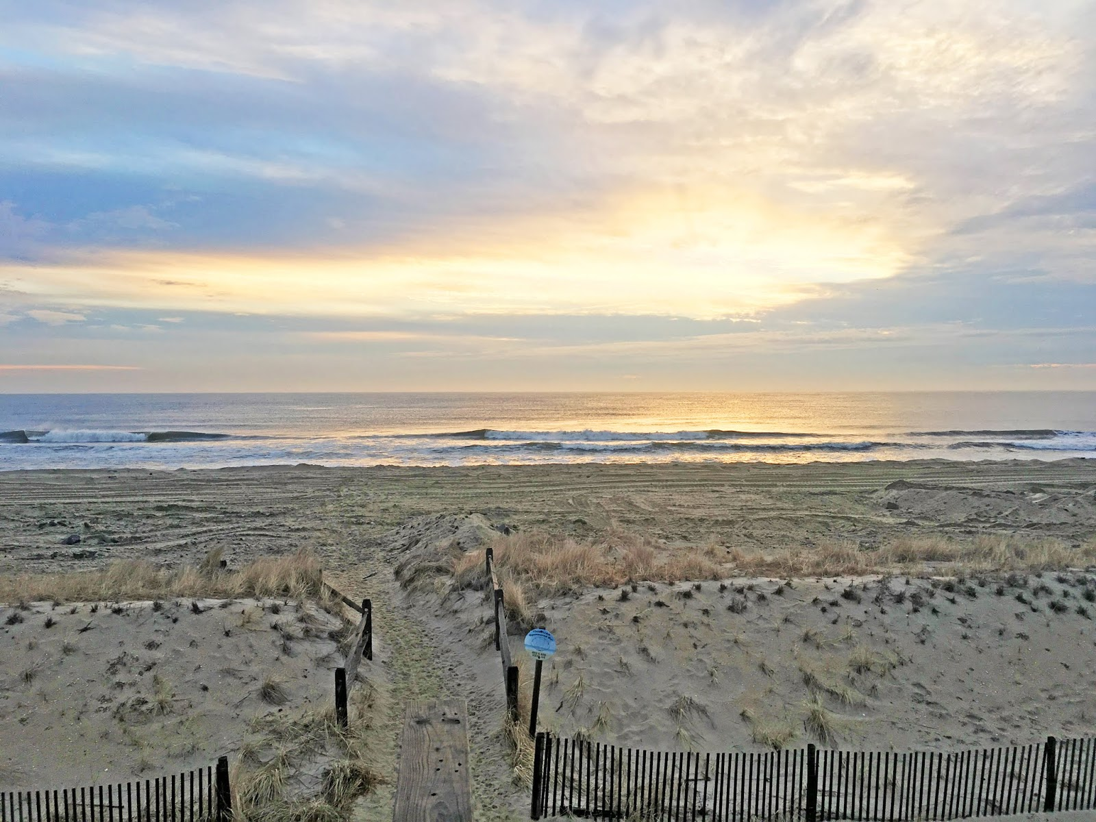 Here Are A Few Tips To Leave Ocean Friendly Footprints On