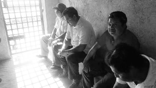 Cacique priista encarcela a 10 ciudadanos por ser Testigos de Jehová