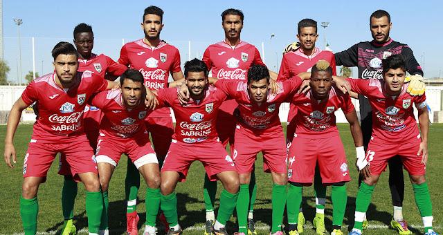 فريق الملعب التونسي