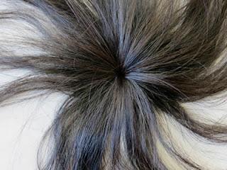 Tecer cabelo