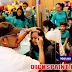 FACE PAINTING KIDS BANK MIZUHO JAKARTA