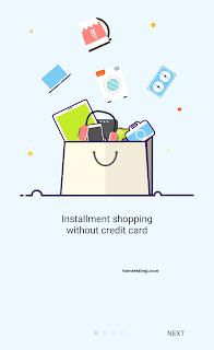 aplikasi Akulaku aplikasi virtual kredit tanpa kartu kredit