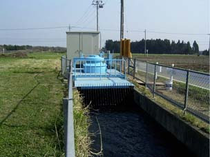 Mini Hydro Power Plants In Irrigation Canals Colors And