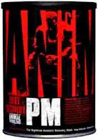 5- أنيمال بي ام (Animal PM)