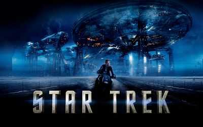 Star Trek (2009) 300MB Dual Audio Full Movies Download Hindi