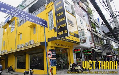 Cửa hàng bán đàn piano cơ giá rẻ ở Tphcm