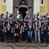 Polícia Militar e Magos Motorcycle realizaram conscientização do trânsito