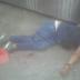 Hallan a ejecutado en Chimalhuacán