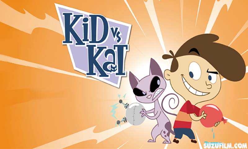 Kid Vs Kat New Episodes In Hindi