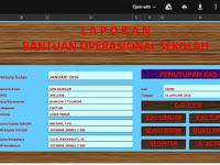 Aplikasi Laporan BOS Bulanan