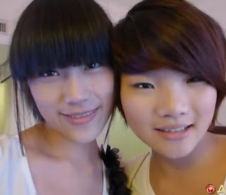 AsianSexDiary – China – Coco Miawmiaw