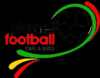 Lowongan Kerja Planet Football Cafe & Resto