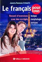 coperta carte Le Francais pour tous