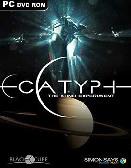 CATYPH THE KUNCI EXPERIMENT-PLAZA