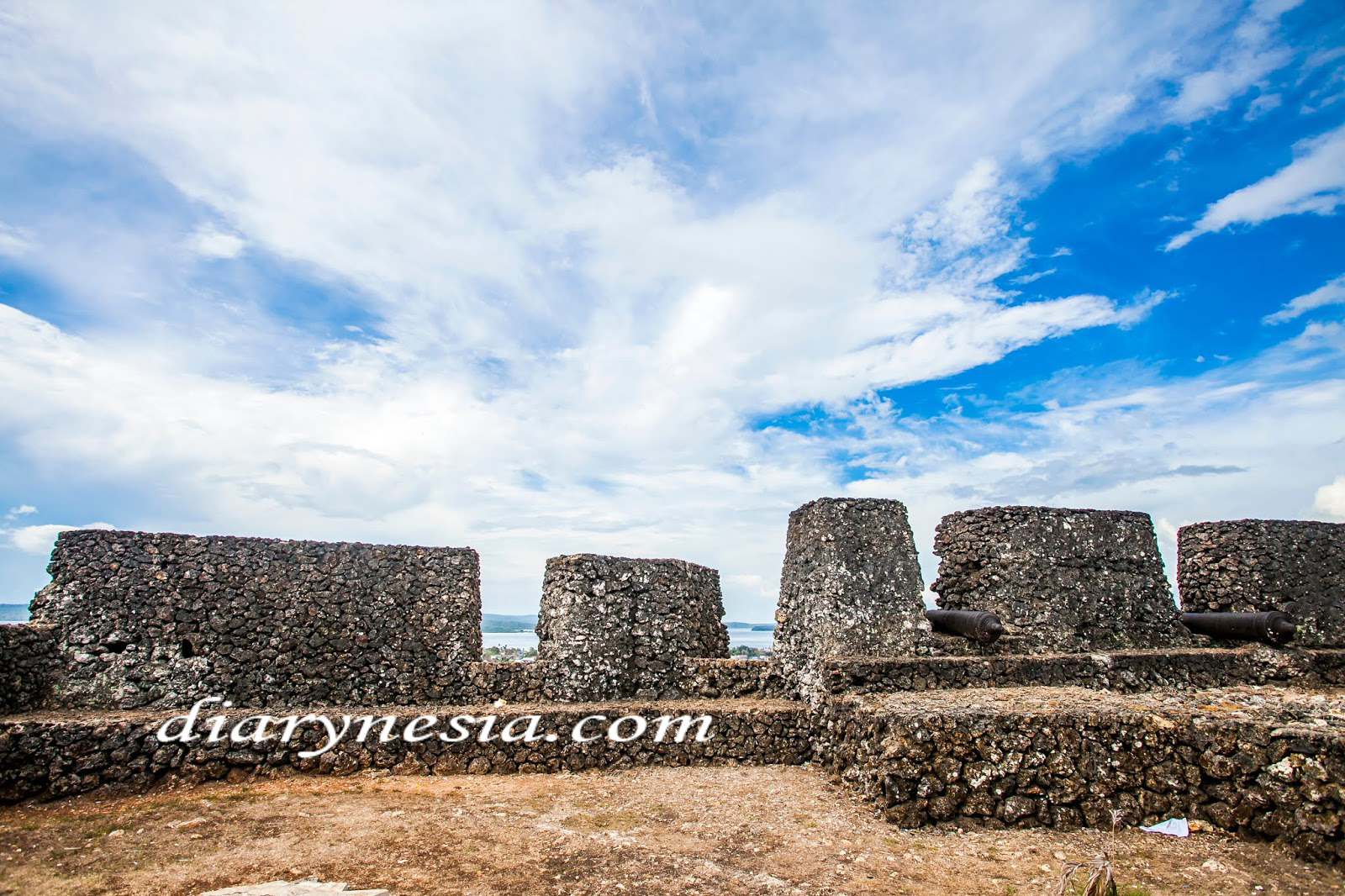 Buton Tourism, Southeast Sulawesi Tourism, Best Tourist Attractions in Southeast Sulawesi, diarynesia