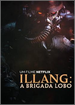 Illang: A Brigada Lobo Dublado