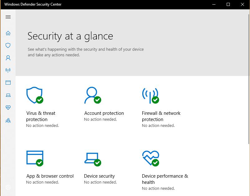 Remove Malware, Spyware, and Adware