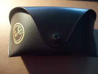 Rayban sunglasses shopping style