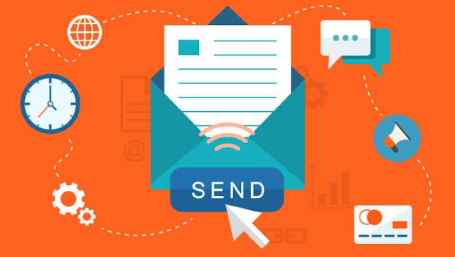 افضل 3 تطبيقات لانشاء بريد الكتروني إيميل وهمي مؤقت لتوصل برسائل
