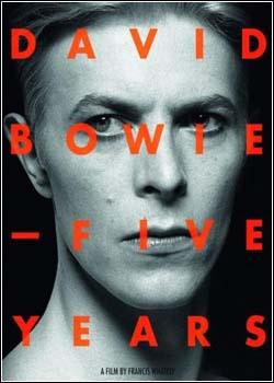 David Bowie Os Últimos 5 Anos