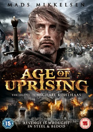 Age of Uprising: The Legend of Michael Kohlhaas (2013) BluRay 720p