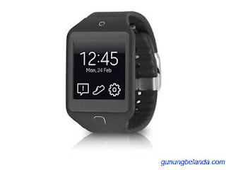 Cara Flashing Samsung Gear 2 NEO SM-R381