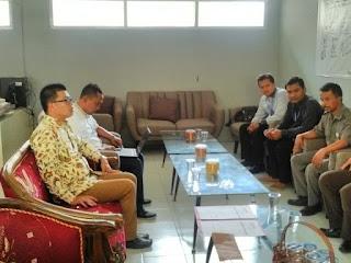 Tak Ijin Ikut Kampanye Puti, Suratno Anggota DPRD Fraksi PKB Di panggil Panwaslu