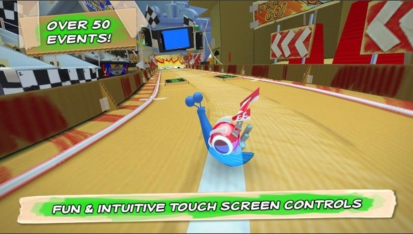 Turbo Fast Mod Apk v2.1.18 (Unlimited Tomatoes/Unlocked)