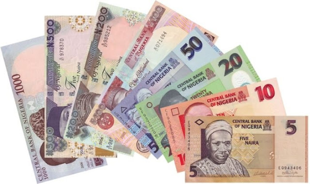 Naira Gains As CBN Injects $210m Into FX Market