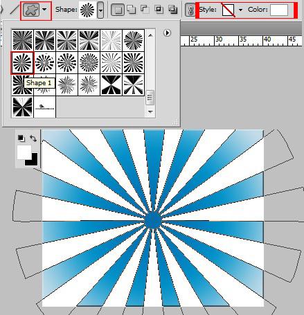 كيف تصمم أوراق اللعب بالفوتوشوب