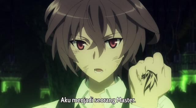 Fate Apocrypha Episode 13 Subtitle Indonesia
