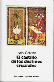 Descarga: Italo Calvino - El castillo de los destinos cruzados