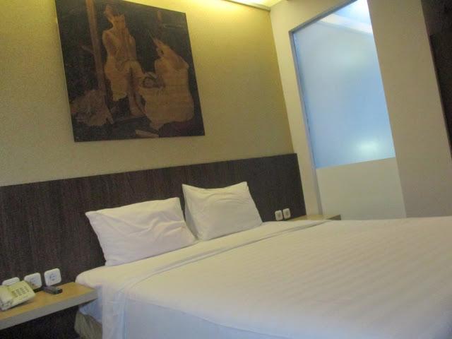 kamar hotel blora
