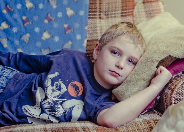 susah tidur karena penyakit kronis