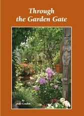 Our garden is graciously featured in Judy Condon's book!