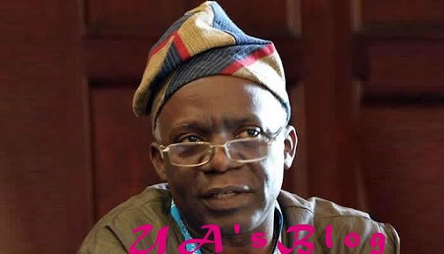 APC Government Has Turned Nigeria To Banana Republic – Falana