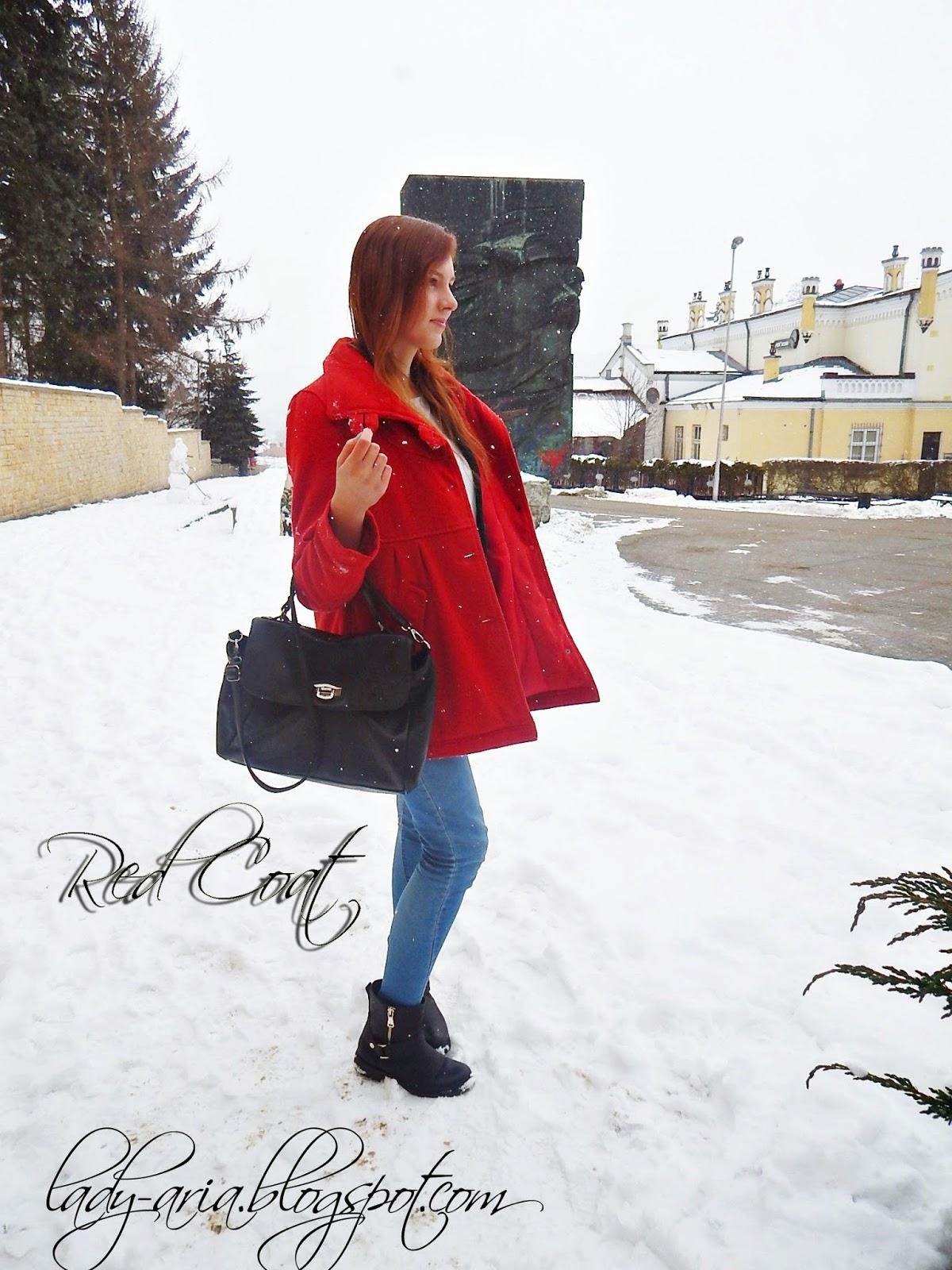 ~98 Red Coat