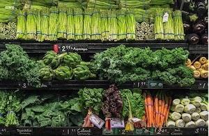 5 Makanan untuk Menurunkan Kolesterol
