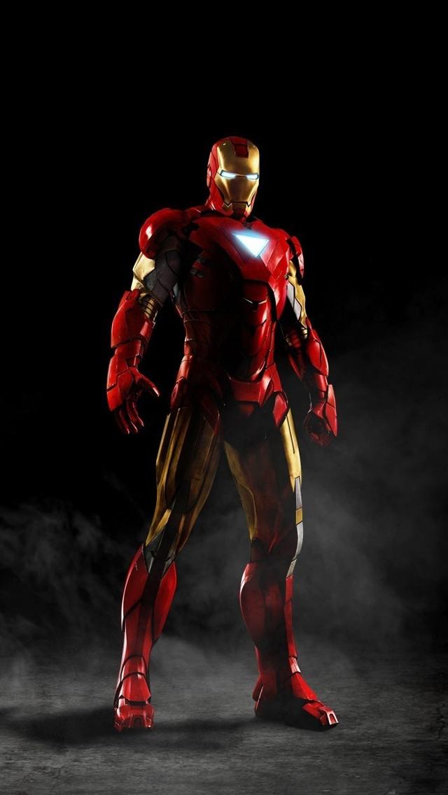 Iron Man Download