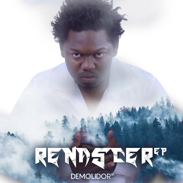 """DemolidorSr lança o EP """"Renascer"""""""