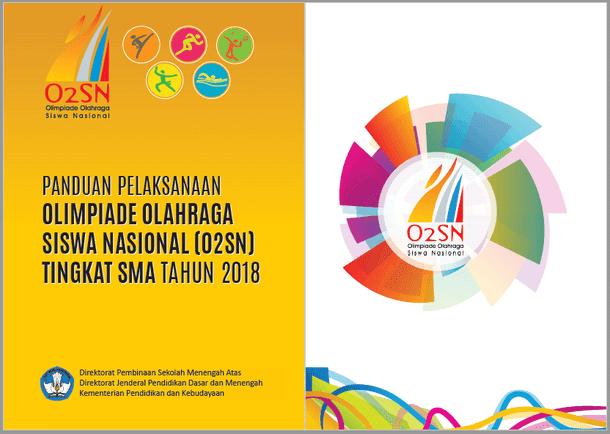 Panduan Pelaksanaan O2SN SMA Tahun 2018