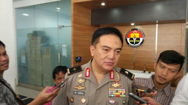 Tak Hanya Berasal dari Indonesia, Polri Bakal Kejar Semua Anggota Grup Muslim Cyber Army