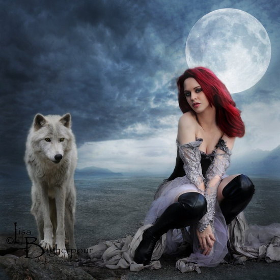 paranormal author catherine green we love werewolves