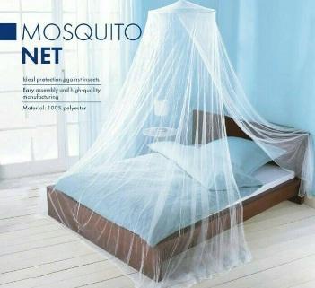 10 Cara Agar Tidak Digigit Nyamuk, Tidur Dijamin Pulas!