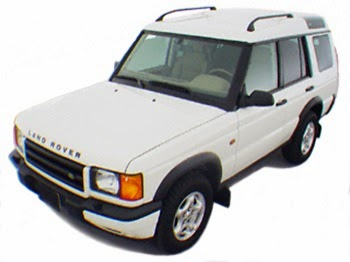 Land Rover Discovery 2 L318 1999-2004 Workshop Service